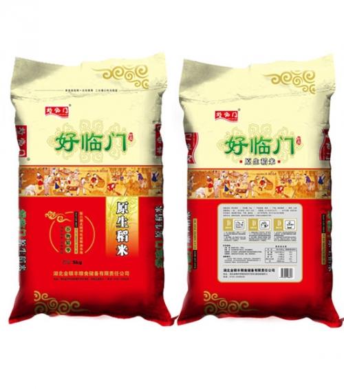 苏州好临门原生稻米